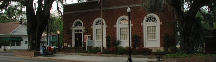 Horry County Museum