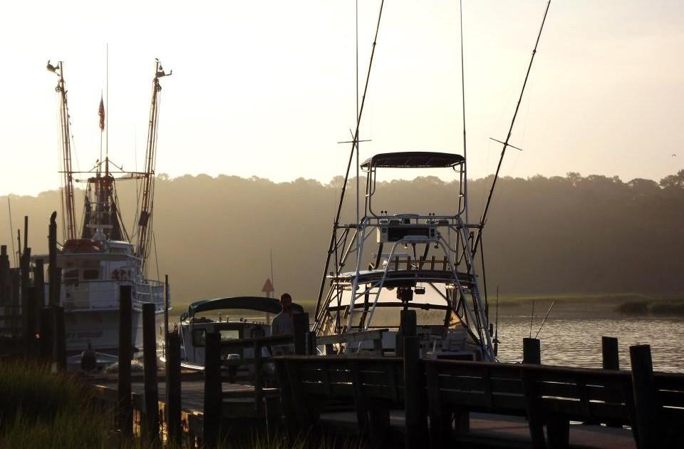 Myrtle Beach Fishing Charters