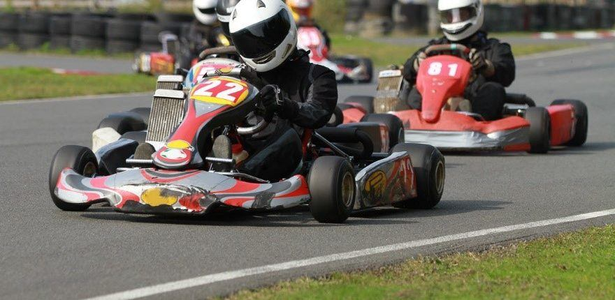 Top 3 Go-Kart Tracks on the Grand Strand - Oceanfront Vacation